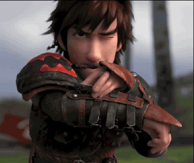 Want me back?!   I Found You.    Hiccup x reader ...