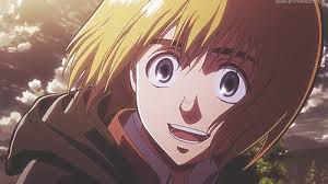 A Dream ~Child!Armin x Child!Reader~ | Attack on Titan One Shots