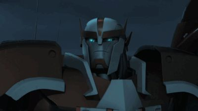 Daddy's Little Femme(Father!Ratchet) | Transformers Prime Oneshots