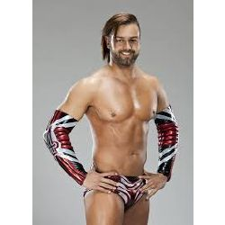 917cbe6e03aaf I Am In Love With You-Justin Gabriel Oneshot~WWE