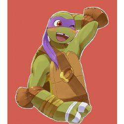 Donatello One Shot Reader Tmnt