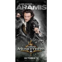 the three musketeers aramis fanfiction