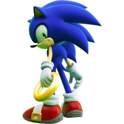 Which Sonic The Hedgehog Character Are You Quiz