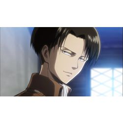 You like her (Levi x Reader)