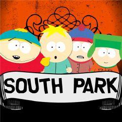 South Park Reader