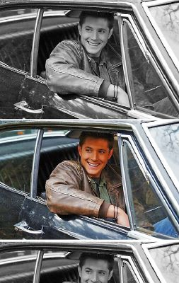 Fast and Furious- Dean Winchester | Supernatural Imagines and