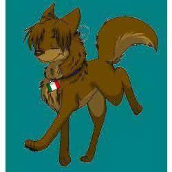 Dog!Germany x Reader | Dog!Hetalia x Reader