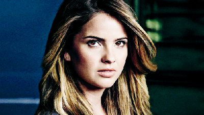 Meet Malia | The Other One (Teen Wolf Fanfic)