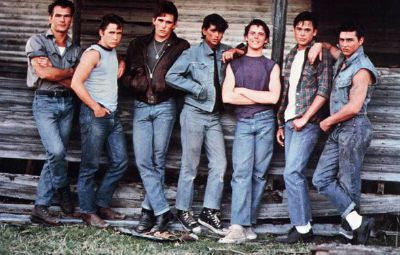 53,He comes babysitting with you   The Outsiders Preference