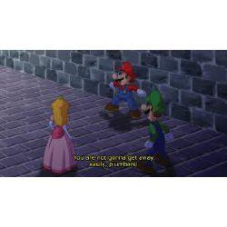 Papa Mario x Child Reader | Mario World x Child! Reader