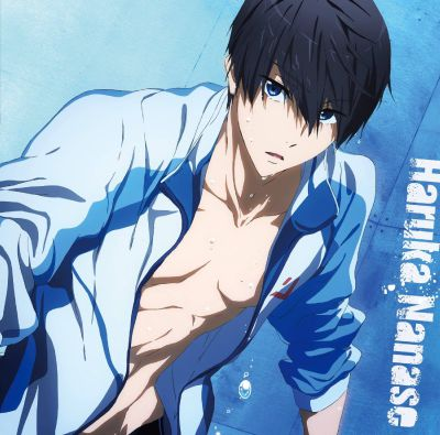 Haruka Nanase Which Character From Free Eternal Summer Is Your Soulmate Quiz