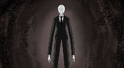 10  The End! | We Shouldn't Be Doing This (Slenderman x Reader)