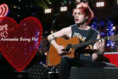 Amnesia Song Fic - Mikey Imagine   My 5SOS Imagines