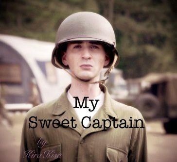My Sweet Captain