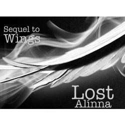 Lost (Sequel to Wings:A Percy Jackson Fanfiction)