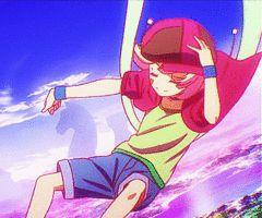 Sora (no game no life) x reader