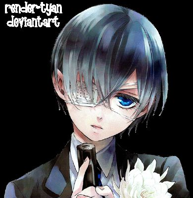 run - ciel phantomhive] | crazy in love [yandere