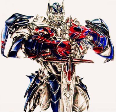 Transformers x reader oneshot (request closed until further notice)