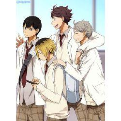 The Loving Ex-boyfriend (Oikawa Tooru) | Haikyuu! Oneshots