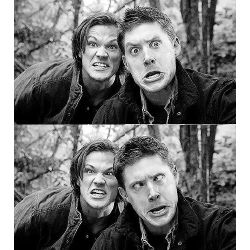 He Physically Hurts You   | Supernatural Preferences