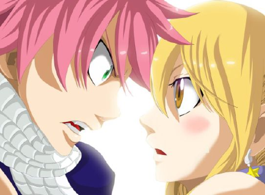Nalu Fanfiction End Is Coming