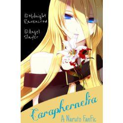 Chapter 11 Leaving Konoha Caraphernelia Naruto Fanfic