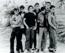 The Outsiders Preferences/Imagines