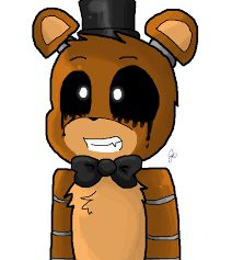 Fnaf X Reader They Hurt You