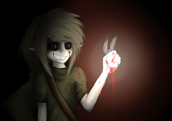 Does ben drowned like you? - Quiz