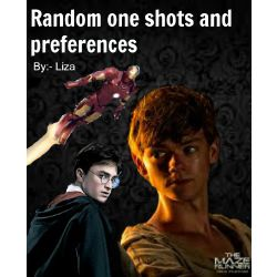 Harry Potter Preference: You Commit Suicide [Draco] | Random one