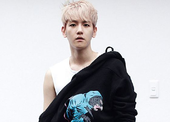 Partners (Baekhyun X Reader)   KPOP~EXO AND BTS One Shot collection