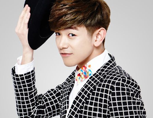 Eric Nam Eyes Nose Lips Lyrics | Prines