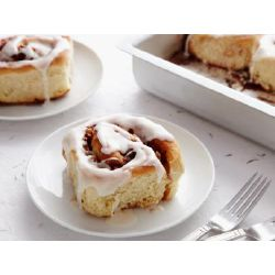What Kind Of Cinnamon Roll Are You Quiz