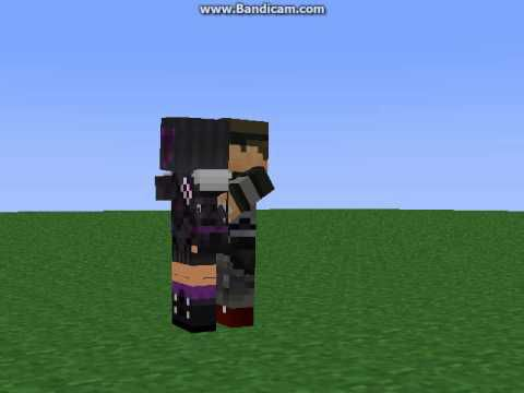 Roleplay (Sky x Aphmau)   Youtube oneshots (requests on hold)