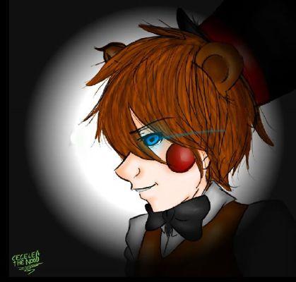Roses - Yandere!Toy Freddy x Shy!Reader | Human!FNaF x