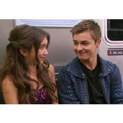 Riley og Lucas dating fanfiction