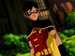 Dick Grayson / Robin x Reader | DC Young Justice x Reader