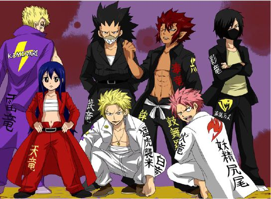 Christmas Special Fairy Tail Dragon Slayers Guys X Reader
