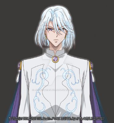 Diamond's Light~Prince Diamond (Lemon) | Various Characters