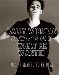 You Get Jealous!   The Outsiders Preferences/Imagines