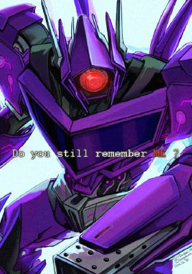 Shockwave x Reader Prime | Transformers x reader oneshot (request