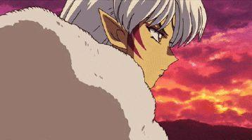 Protection Sesshomaru X Reader Pt 2