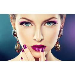 Makeup Quiz - Test