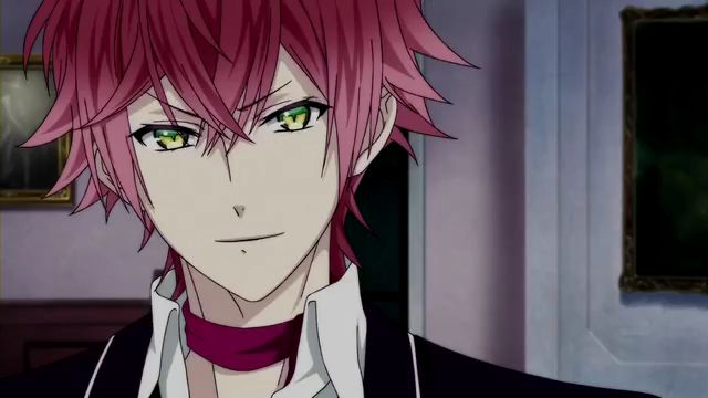 Father Ayato x Mother Reader (R: Diabolik Lovers) | Tales of