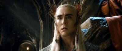 Thranduil x [Elf] Reader + Legolas ~ True Family | One Shots