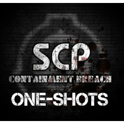 Scp Containment Breach Stories