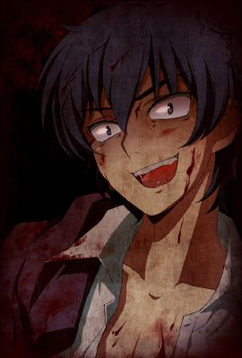 Abandoned Yuuya Kizami Heavenly Hoax Corpse Party X Reader