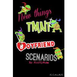 Fake death' | New things  (Teenage Mutant Ninja Turtles 2012