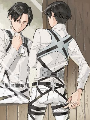 Chapter 7 | From The Underground|Attack on Titan|Levi x Reader
