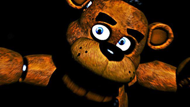 One For The Spotlight (Freddy Fazbear X Animatronic!Reader) | Into
